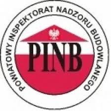 logo powiatowego inspektora nadzoru budowlanego