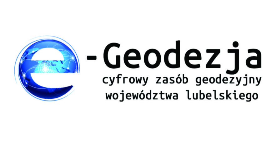 logo e-geodezja
