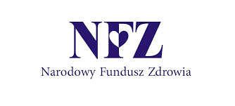 logo graficzne NFZ