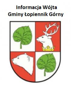 herb gminy Łopiennik Górny