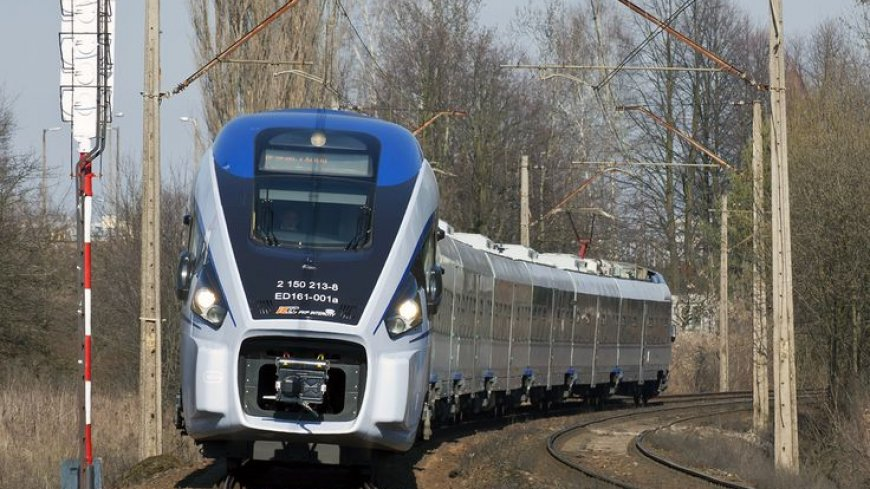 zdjęcie pociągu
